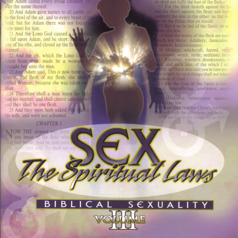 Sexuality In The Bible